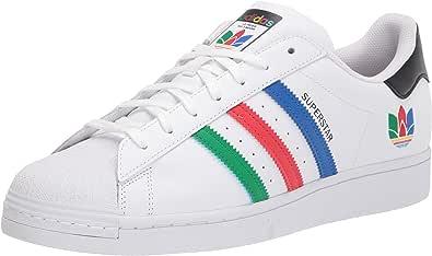 adidas Originals Superstar, Scarpe da Ginnastica. Uomo