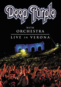 Live In Verona [DVD] [2014] [NTSC]