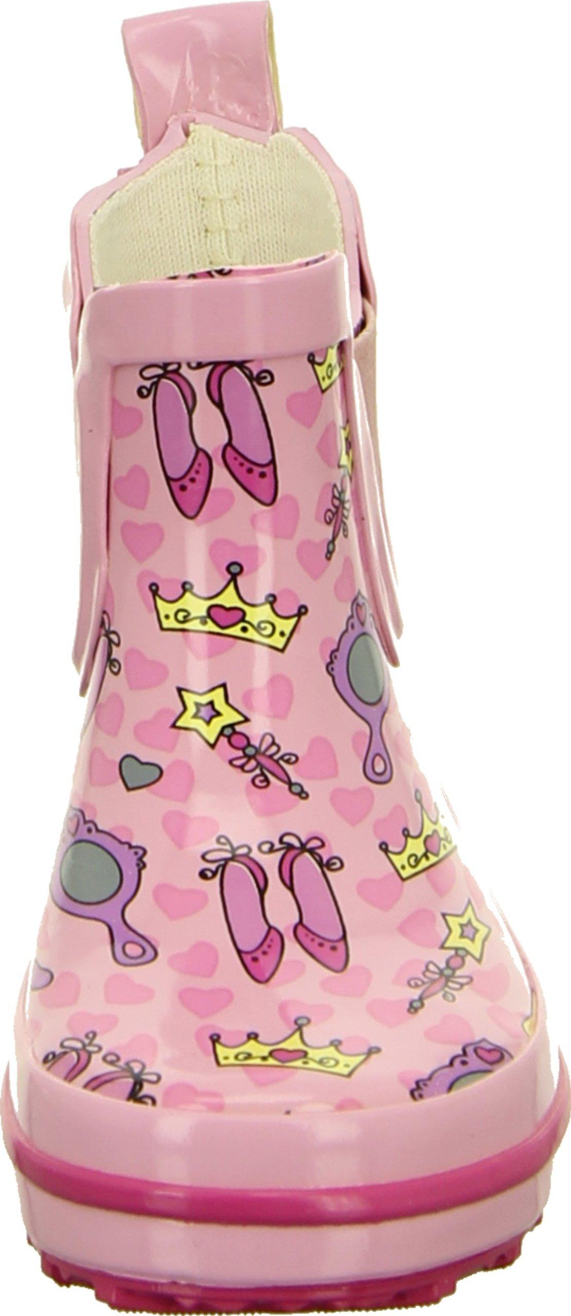 Beck Prinzessin, Botas de Agua Niñas, EU