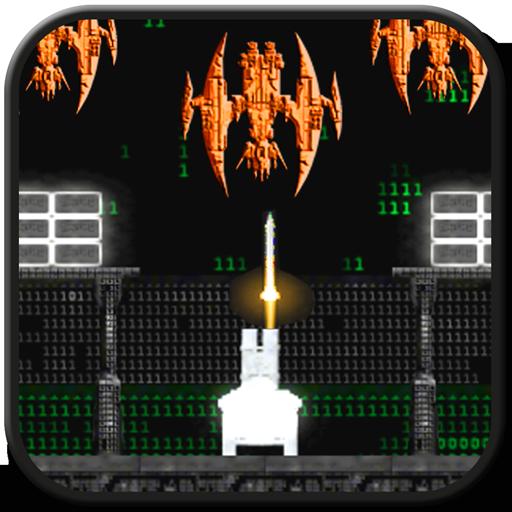 Galaxy Shooter Star - Shoot to Attack Alien Invaders (Boy-spiele Kostenlos Online)