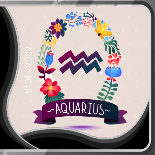 Aquarius Dating-Zeichen