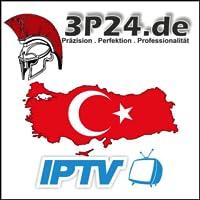 3P24.de Türk IPTV