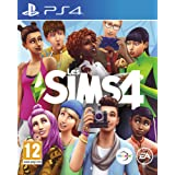 Les Sims 4 (Ps4)