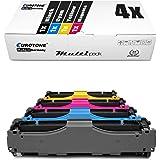 4X Müller Printware Toner für Canon I-Sensys MF 731 732 733 734 735 Cdwt Cx Cdw ersetzt 046 / 046H XXL BK CMY Set
