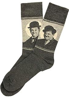 Laurel /& Hardy Cufflinks Mens gift cufflinks handmade UK Laurel and Hardy Gift