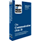 HBR's 10 Must Reads on Communication 2-Volume Collection (English Edition)
