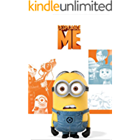 Despicable Me: Screenplay