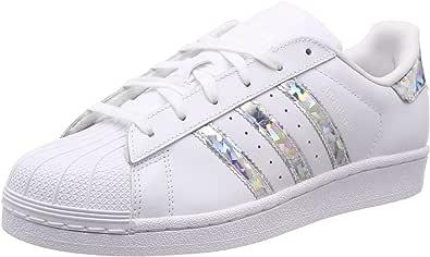 adidas Unisex Superstar J Gymnastics Shoe