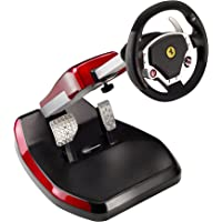 Thrustmaster Ferrari GT F430 Wireless Cockpit pour PS3