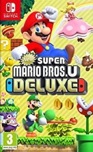 New Super Mario Bros. U Deluxe, Switch (Nintendo Switch)