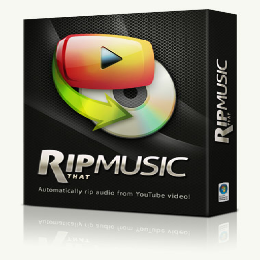 Rip That Music (You Tube Rip)