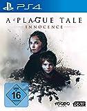 A Plague Tale Innocence [Playstation 4]