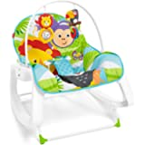 Fisher Price Infant-to-Toddler Rocker_GYC82