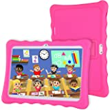 Tablet 10 Pollici,LAMZIEN Tablet Bambini,Android 8.0 2GB+32GB 1280*800 IPS Display 3G Dual-SIM Quad-Core WiFi Bluetooth…