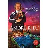 André Rieu: The Magic Of Maastricht - 30 Years Of The Johann... [DVD] [2017] [NTSC]