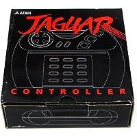 Atari Jaguar Official 3 Button Controller J8901 (Jaguar)