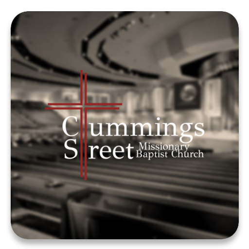 Cummings Street MBC 8800 Mobile