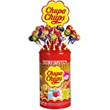 Chupa Chups Best of, 100 Lollipops, 1200g