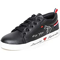 TRASE Atlantis Casual Shoes Sneakers for Girls and Women