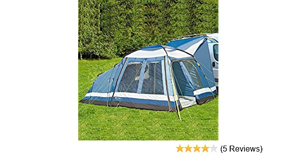 Outdoor Revolution Movelite XLF Family Motorhome Awning Amazoncouk Sports Outdoors