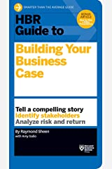 HBR Guide to Building Your Business Case Paperback