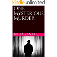 One Mysterious Murder