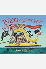 The The Pirates of Scurvy Sands (Jonny Duddle) Paperback