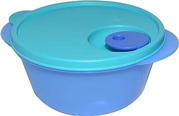 Tupperware Crystal Wave Bowl, 800ml (Colors May Vary)