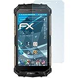 atFoliX Film Protection d'écran Compatible avec Aermoo M1 Protecteur d'écran, Ultra-Clair FX Écran Protecteur (3X)