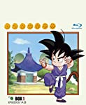 Dragon Ball Box 1