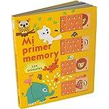 Mi primer memory. Los animales