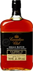 Canadian Club Classic Whisky 12 Jahre (1 x 0.7 l)
