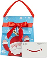 Amazon.co.uk Gift Card - In a Gift Bag - FREE One-Day Delivery