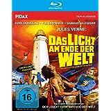 Jules Verne: Das Licht am Ende der Welt / Packender Abenteuerfilm mit Starbesetzung in brillanter HD-Qualität (Pidax Film-Kla