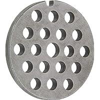 Grille pour hachoir manuel - Pour n°10 - Diamètre trou 12 mm