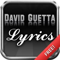 David Guetta Lyrics