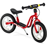 Puky balanscykel LR1L BR röd
