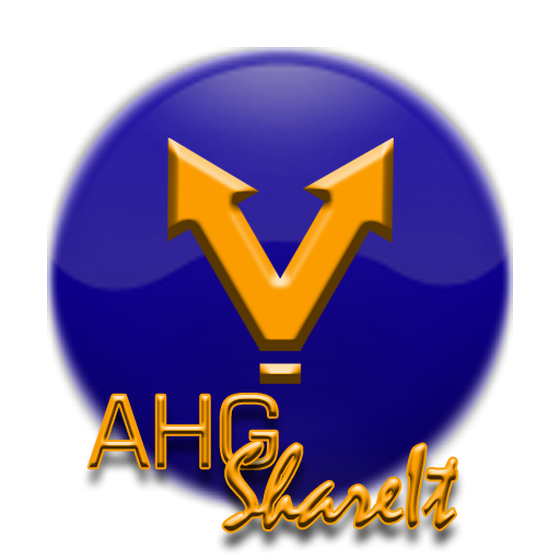 AHG ShareIt - Mobile Files Uploading and Sharing