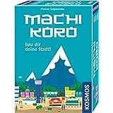Kosmos 692322 Machi Koro