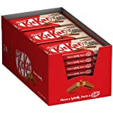Nestlé KitKat chokladkaka mjölkchoklad, 24-pack (24 x 41,5 g)
