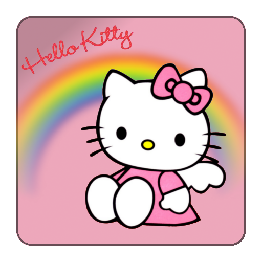 Hello Kitty Colors