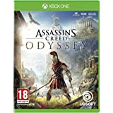 Assassin's Creed: Odyssey Xbox One - Xbox One