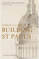 Building St Paul's Paperback