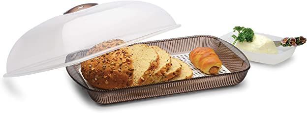 JVS Small (Brown) J235 Bread Basket