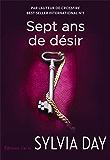 Sept ans de désir (SEMI-POCHE SENT)