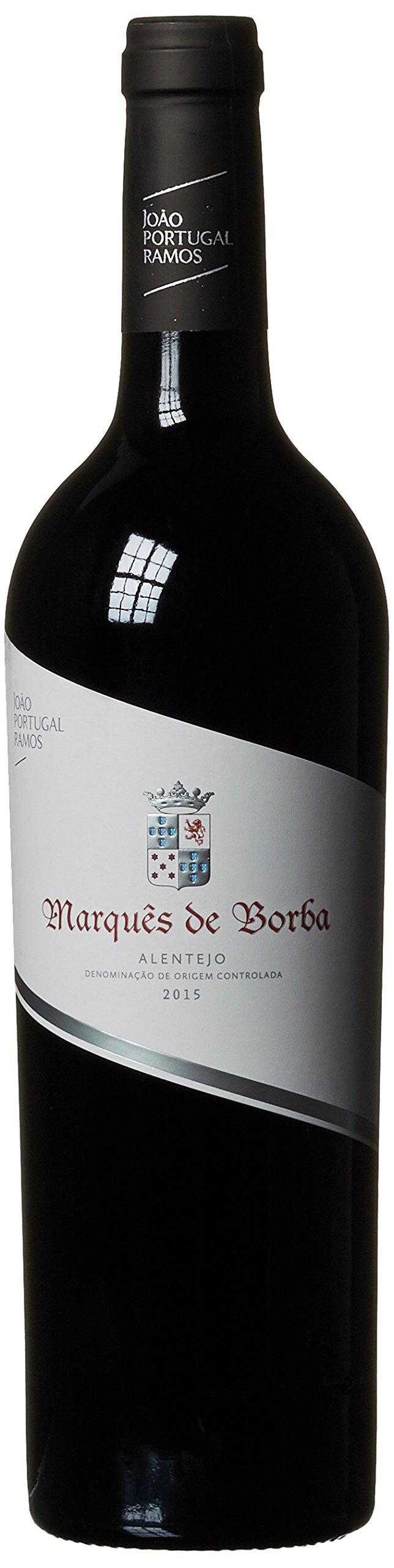 Joao-Portugal-Ramos-Marques-de-Borba-Tinto-Cuvee-2015-trocken-3-x-075-l