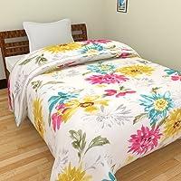 Adore u Microfibre 220 TC Blanket (Multicolour_King)