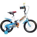"""ridgeyard 16""""los niños Kid equilibrio bebé estudio aprendizaje montando en bici niños niñas bicicleta de montaña"""