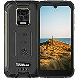Smartphone Robusto DOOGEE S59, IP68 a Prueba de Agua Teléfono Móvil, Batería de 10050 mAh, 4GB + 64GB, Android 10, Pantalla H