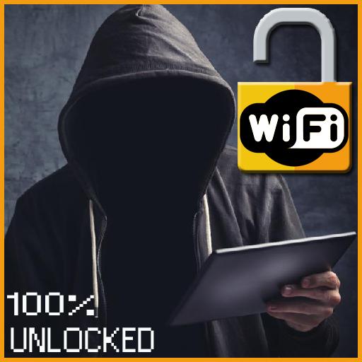 Unlock-tool (Wifi Unlocker Pro 2016 prank)